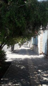 خیابان دلتنگی