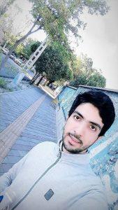 خیابان دلتنگی معین تبریزی